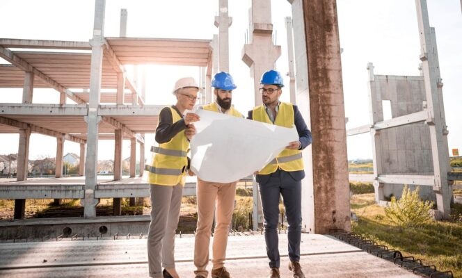 Positive Changes Implemented Within The Construction Industry Due To COVID-19