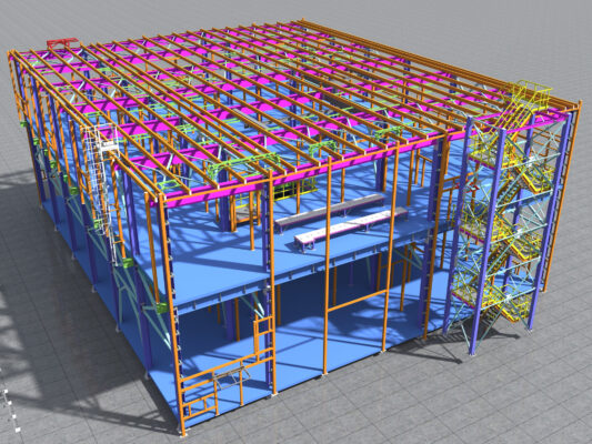 Why Is Building Information Modelling Important